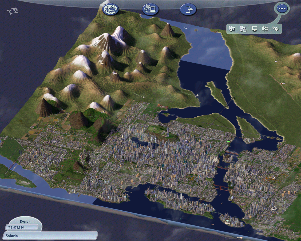 To SimCity and Beyond – Talking Southern Auckland