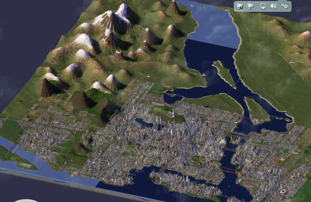 SimCity 4 – Talking Southern Auckland