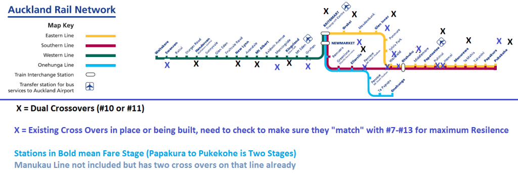 auckland_rail_network_map fare boundary cross overs