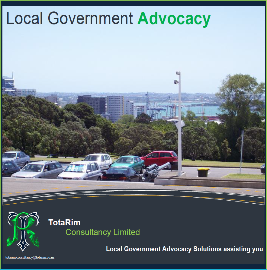 Local Government poster png mode