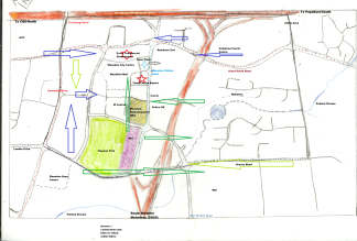 Manukau Redevelopment Context Annotated MK1