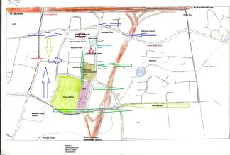Manukau Redevelopment Context Annotated MK1