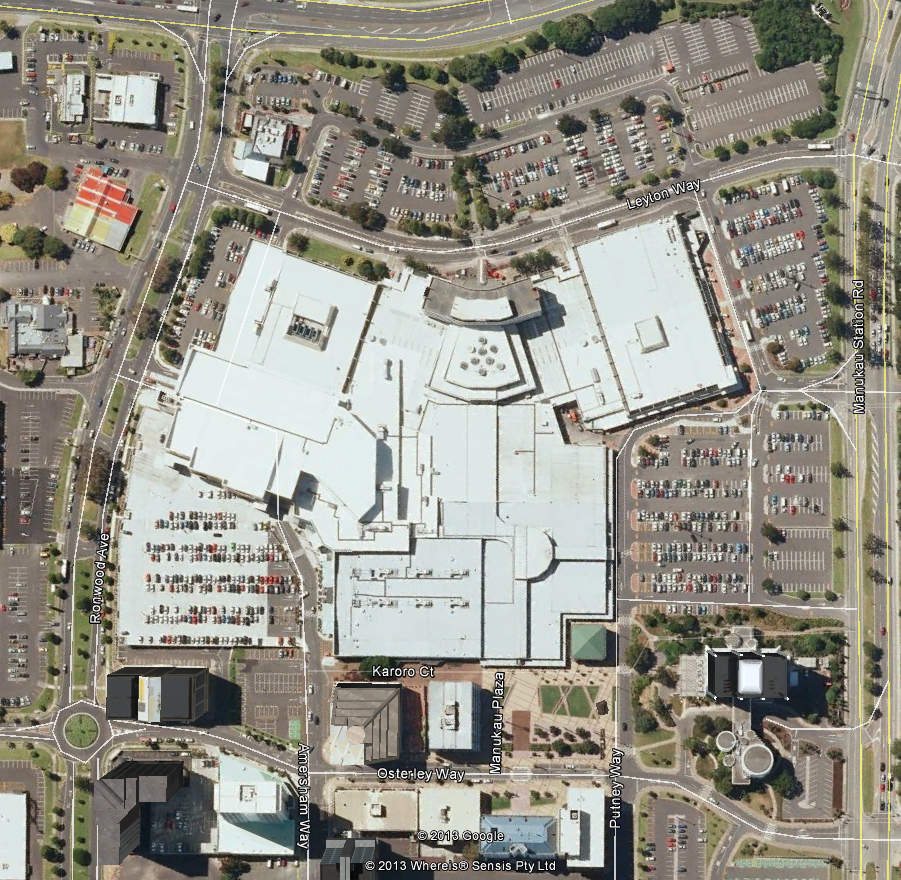 MCC Mall Concept Redevelopment drawing - base