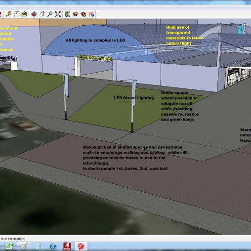 Manukau MK 4 with street lighting 1 annotated