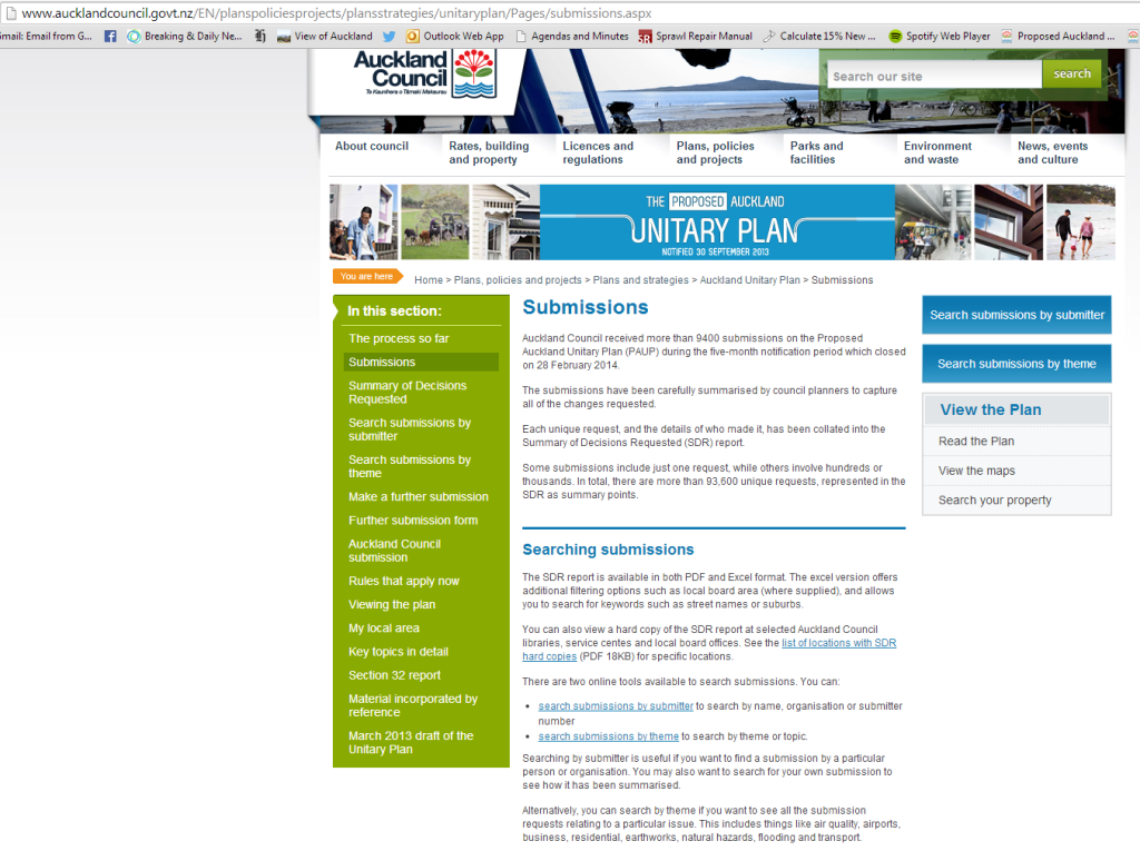 http://www.aucklandcouncil.govt.nz/EN/planspoliciesprojects/plansstrategies/unitaryplan/Pages/submissions.aspx