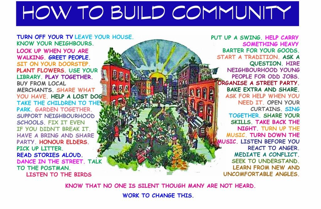 Self Build Council Estate London
