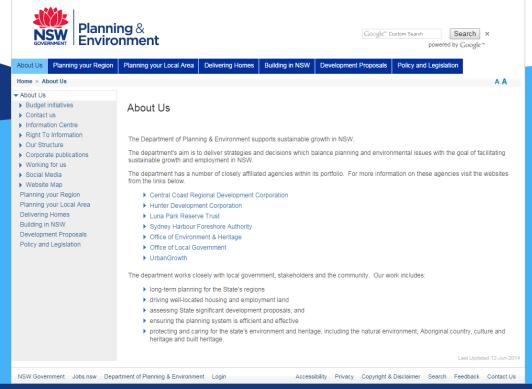 Source: http://www.planning.nsw.gov.au/en-us/aboutus.aspx