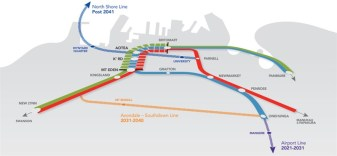 city-rail-link-with-future-lines Source: Auckland Transport
