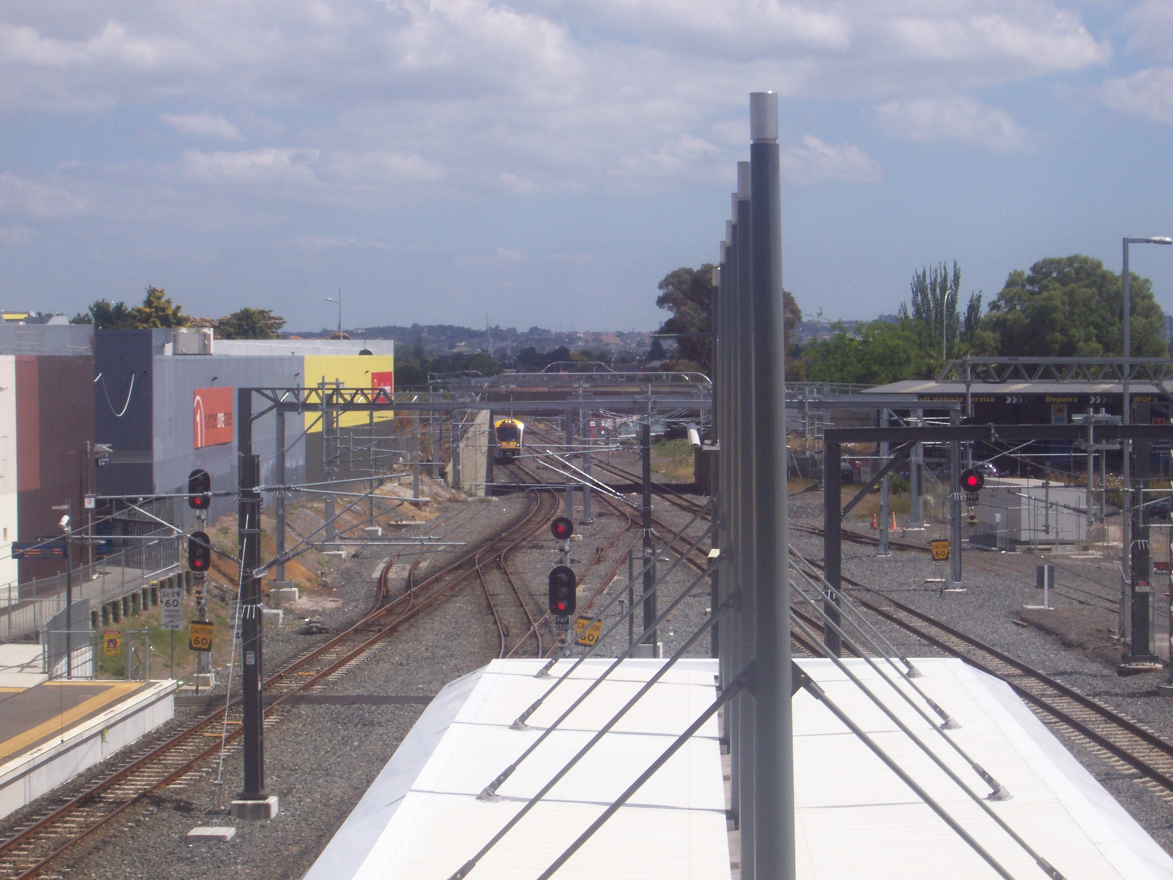 Papakura Local Board February 2019 Agenda: Transport Updates including Bus Station and Transit Lanes