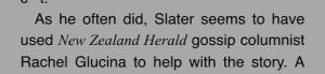 An excerpt from Nicky Hagar's book Dirty Politics.