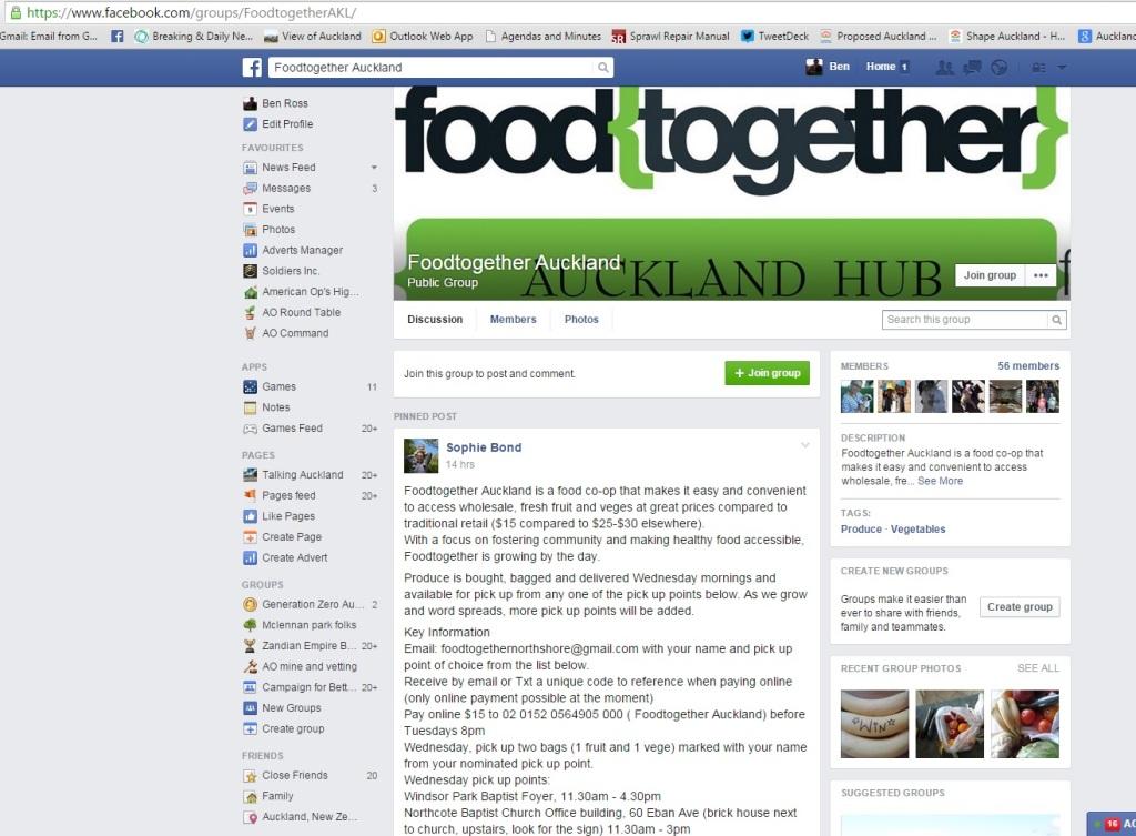 Community Gardens https://www.facebook.com/groups/FoodtogetherAKL/