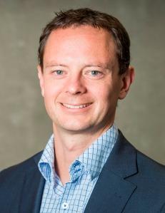 Auckland Council Chief Economist Chris Parker Source: Supplied