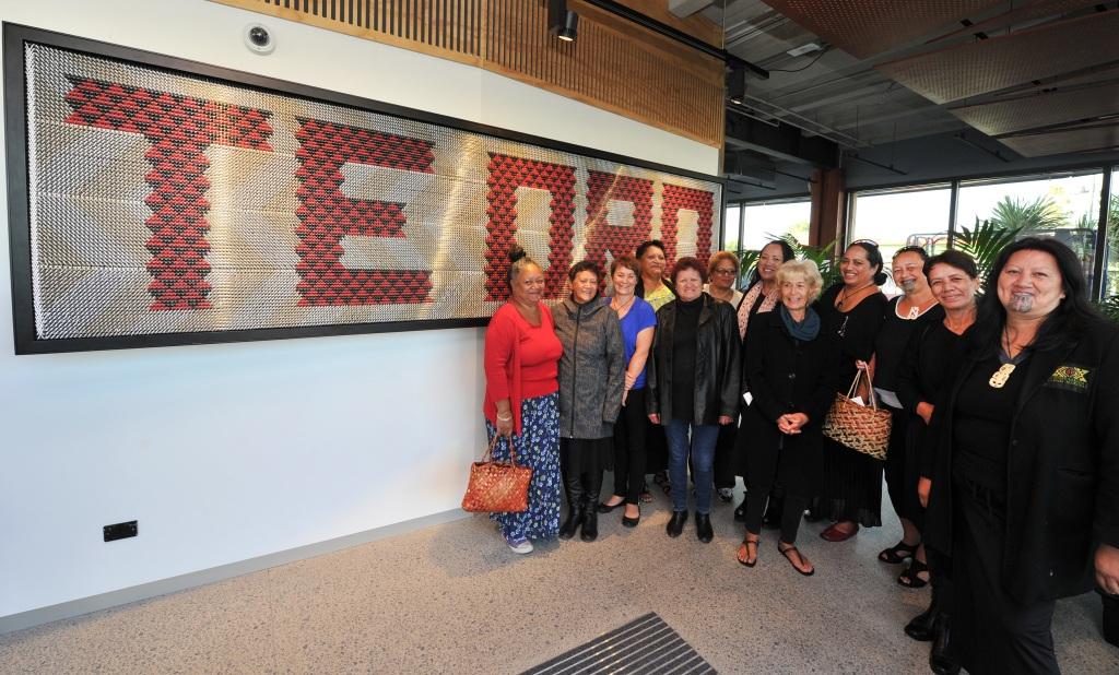Te Oro tukutuku Source: Auckland Council