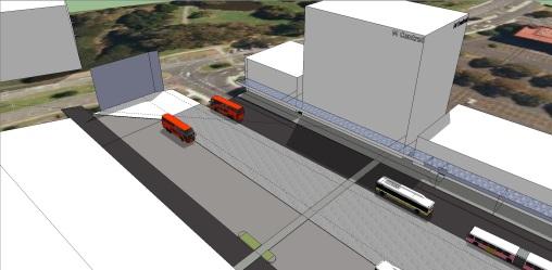 Manukau Interchange BR Version MK 5 Annex building under way