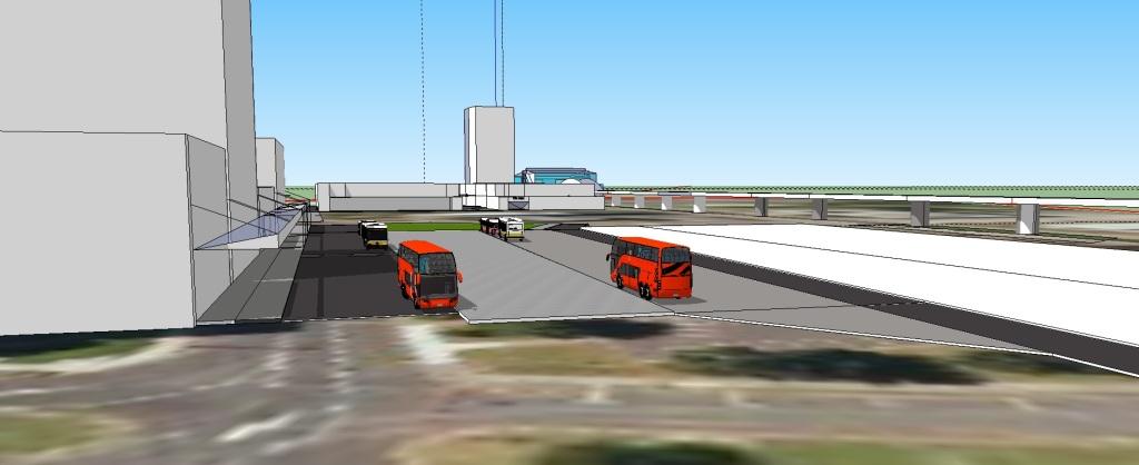 Manukau Interchange BR Version MK5 to east