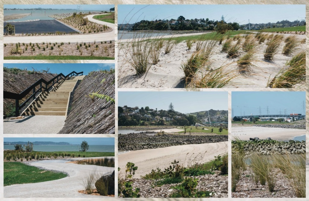 Onehunga Foreshore image gallery Source: Auckland Council