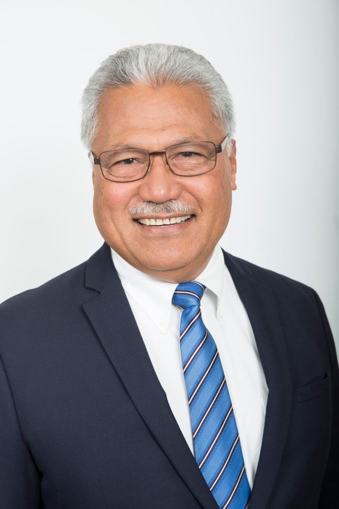 Ika Tameifuna Auckland Future Candidate for Manukau Ward