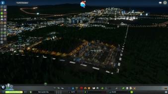 Neo Layton City