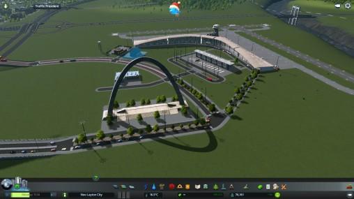 Layton International Airport