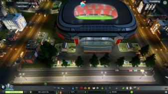 Neo Layton Stadium