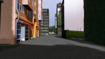 Shared Street