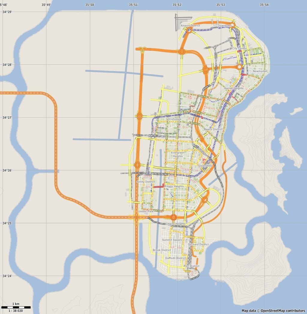 Layton City Overview Mk2 1.0