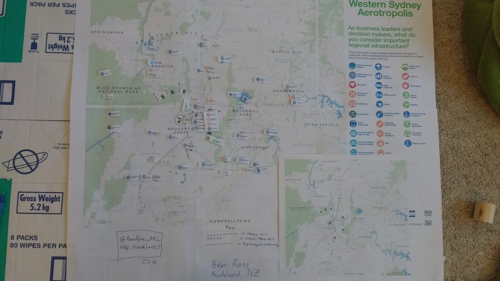 Badgerys Creek Airport annotated