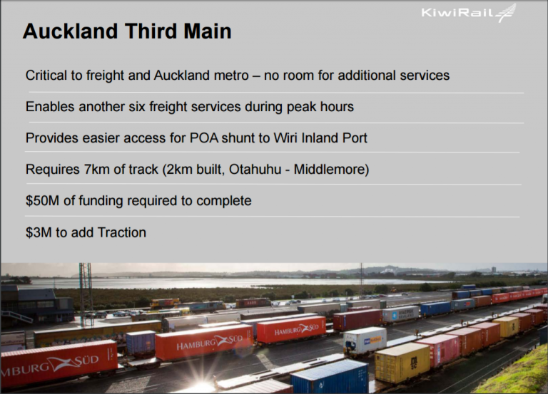 The Third Main Source: Transport Blog via Kiwi Rail
