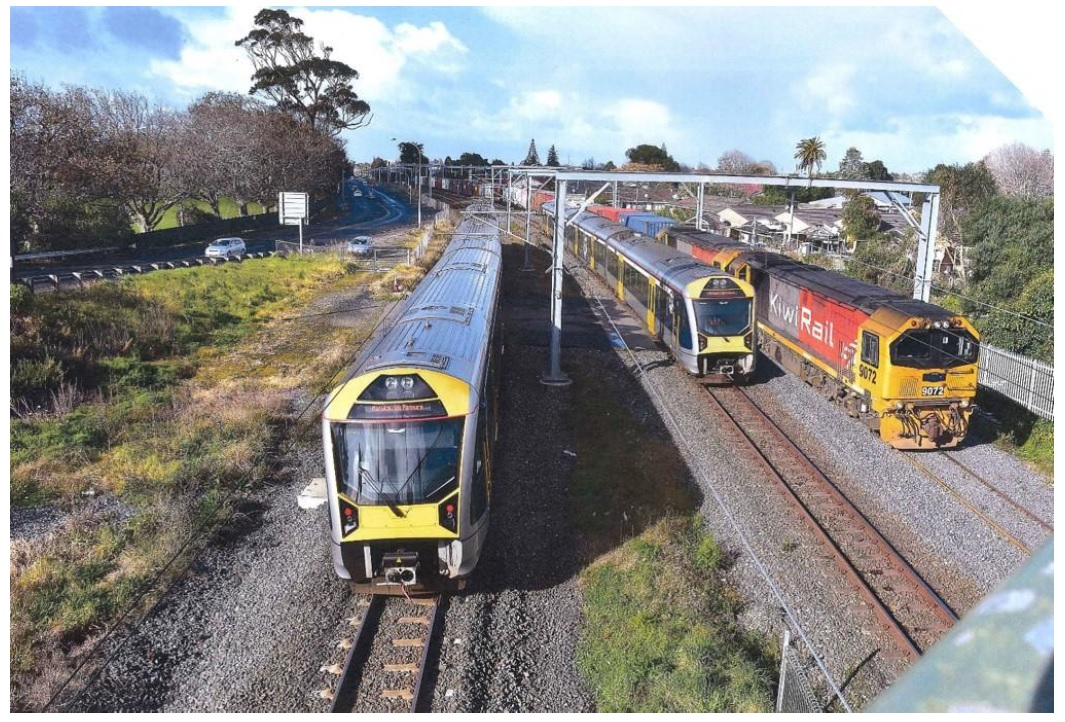 Kiwi Rail, on a Rebuild But Still Moves the Goods and Most Resilient Land Transport Option