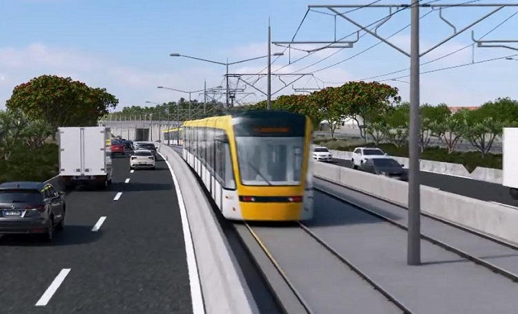 Auckland Transport Appoints New CEO