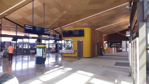 Manukau Bus Station