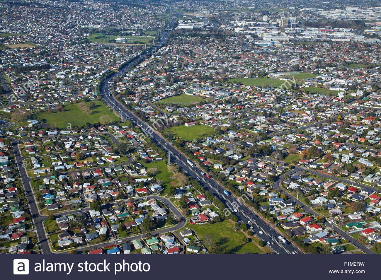Telling the Southern Auckland Urban Geography, Urbanscape and its People's Story; Calling Southern Auckland Allies!