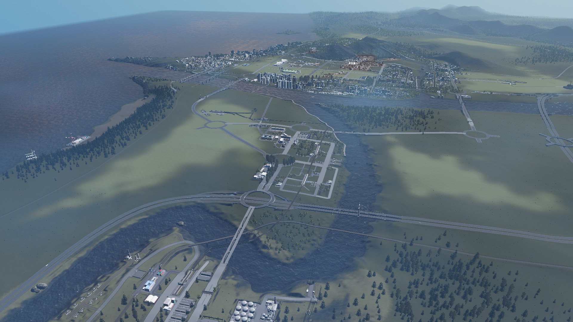 Six Things to Avoid (Tips) in #CitiesSkylines – AND with actual real life Cities as well