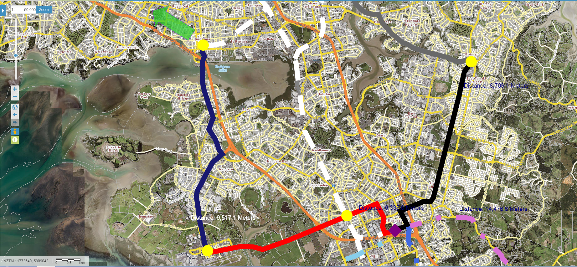 Light Rail for $2.5 Billion? Possible? Yes While Improving Accessibility and Social Equity